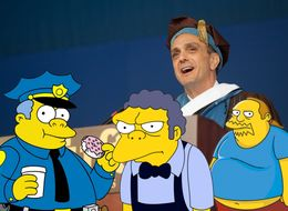 Hank Azaria Offers Hilarious Advice To Graduates In The Voices Of 'Simpsons' Characters