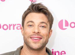 Spoiler! Duncan Reveals 'Hollyoaks' Storyline Details