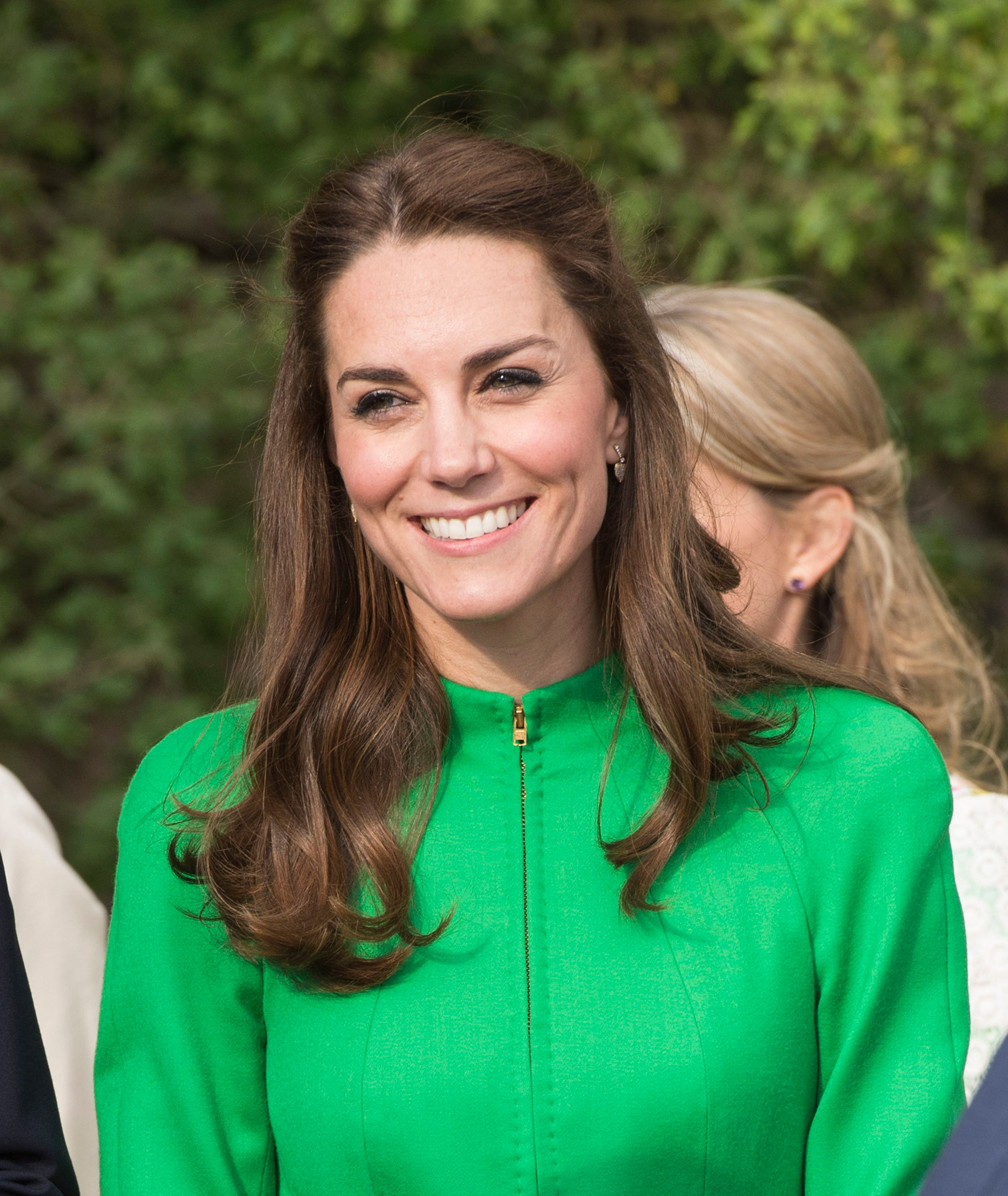 Duchess Of Cambridge Writes Heartfelt Letter About Families Facing 'The Most Difficult Times