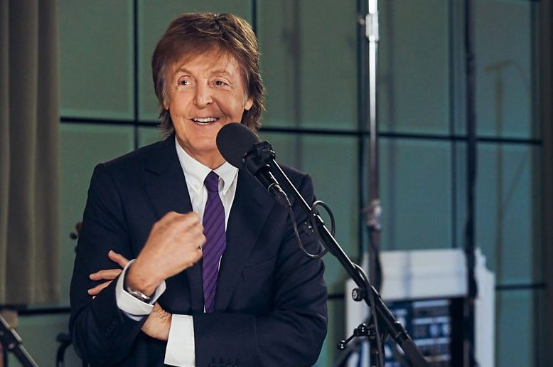 Macca Defends Kanye's Use Of 'N-Word', Upsets