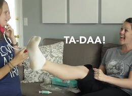 If Moms Interacted The Way Their Daughters Do