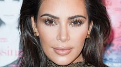 Forget Nude Selfies, Kim K. Is Queen Of The Nude