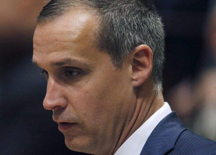 Trump campaign manager Corey Lewandowski says the public has nothing valuable to learn from Trump's tax returns.