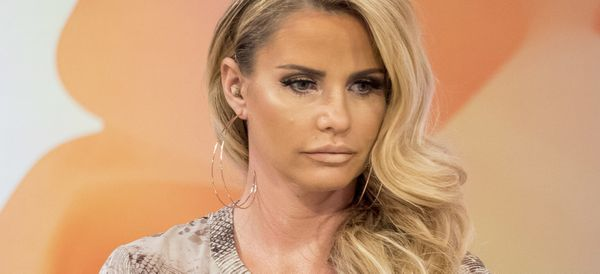 Ofcom Reach Decision Over Katie Price's X-Rated 'Loose Women' Outburst