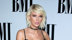No Doubt Taylor Swift Is Horrified To Learn She Has A Neo-Nazi