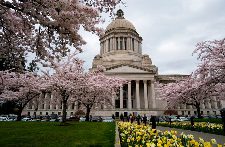 Voters in Washington state will have the chance to clean big money out of politics this fall.