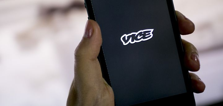 Vice Media announced a restructuring Tuesday that includes around 18 layoffs and 20 new hires.