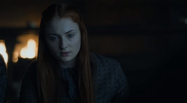 'Game Of Thrones' Hints At Worst Possible Sansa