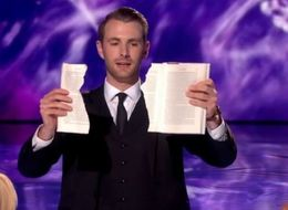 'BGT' Magician's Latest Trick Has Everyone Seriously Stumped