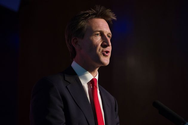 Dan Jarvis Warns Brexit Would Be 'A Gift To