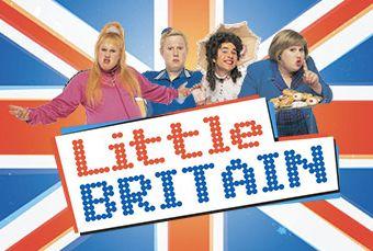 The BBC comedy