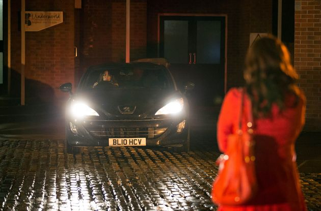 Carla's actions led to a devastating turn of