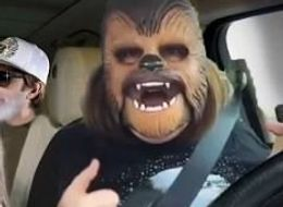 'Chewbacca Mom' Is Now Even Happier Thanks To A Bit Of Auto-Tune