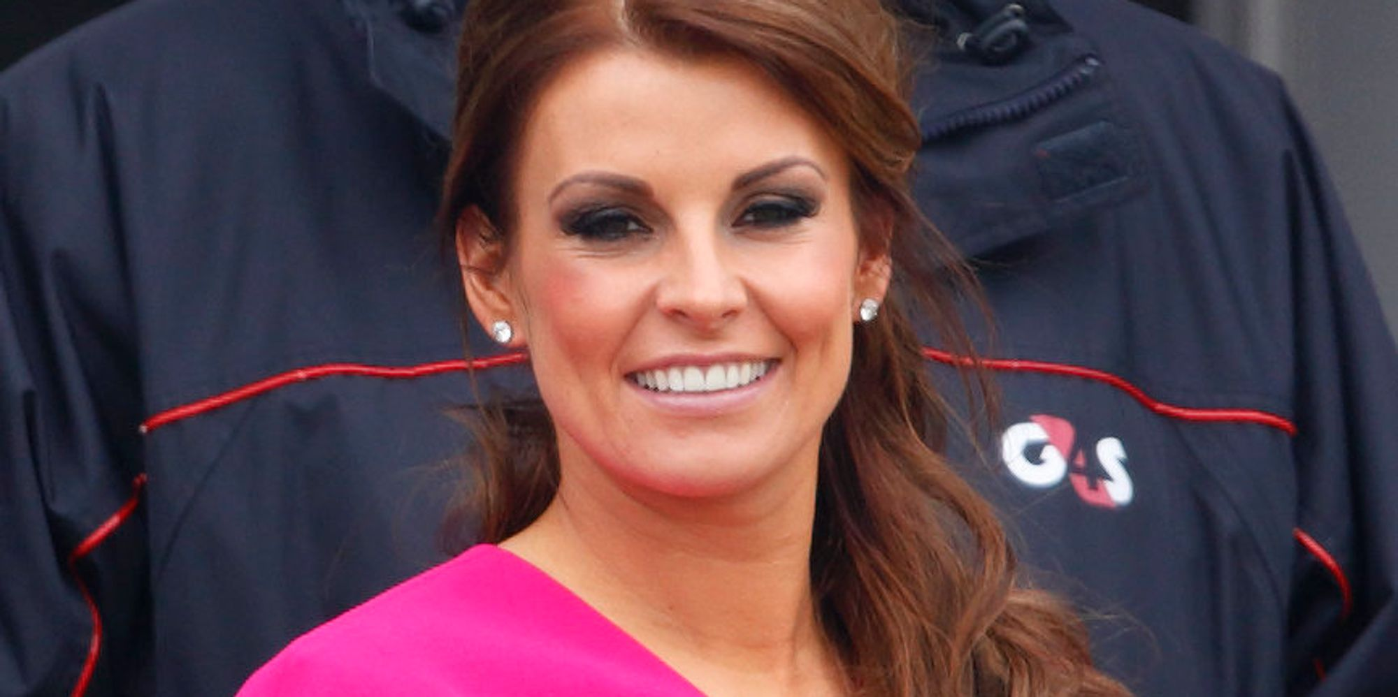 'I'm A Celebrity' 2016: Coleen Rooney Offered 'Mega Deal' To Appear In The Jungle