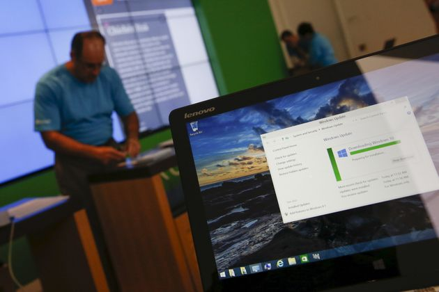 Microsoft Windows 10 Upgrade Popup Labelled 'Nasty Trick' As It Forces Users To