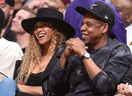 Jay Z Breaks Silence On Cheating Scandal, On New Track