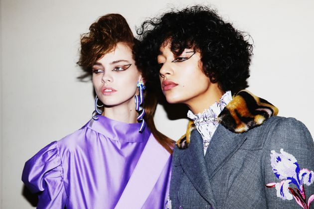 H&M Announce New Designer Collaboration With