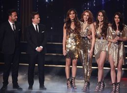 Declan Donnelly Creeps Out 'BGT' Viewers Over Zyrah Rose Comment