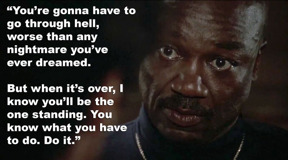 Inspiring Quotes From Creed And Rest Of Sylvester