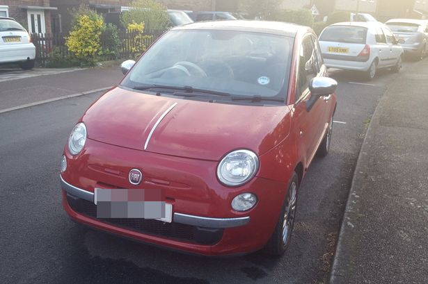 Fiat 500 Ebay Listing Is Hilariously