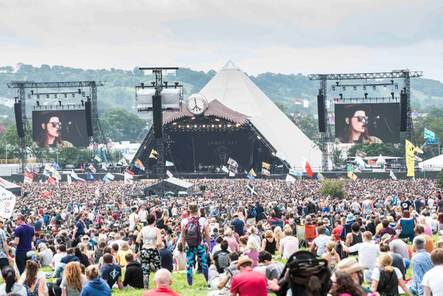 The popular event attractsabout175,000 people each