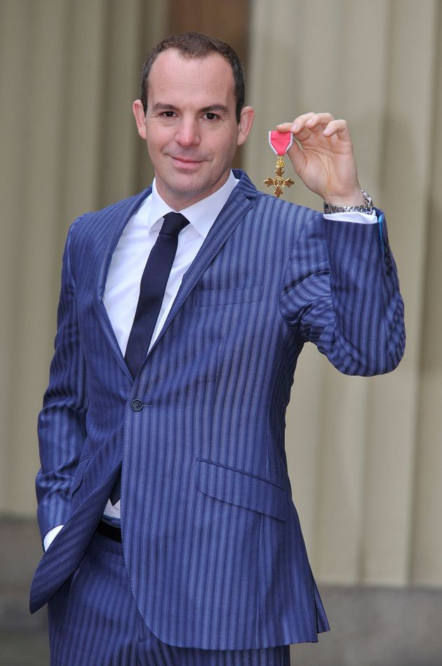 Martin Lewis OBE has spoken out against retrospective changes to student