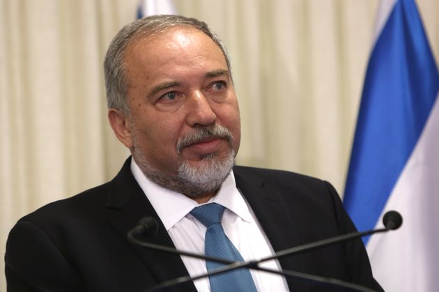 Lieberman's return to office has raised flags, given his past criticism of Israel's Arab minority,...
