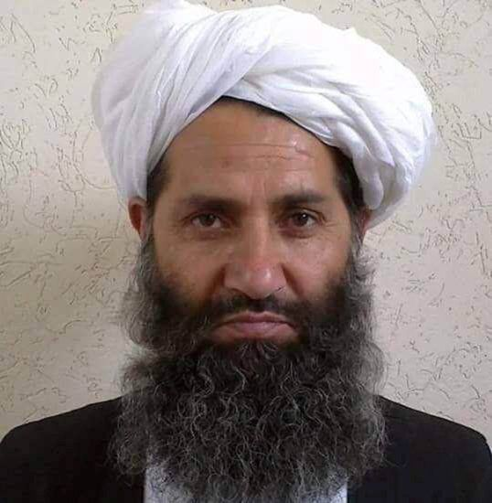 The Afghan Taliban appointed Haibatullah Akhundzada as its new leader on