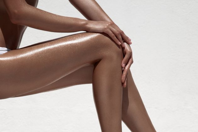 Why Gradual Tanning Is Back On Our