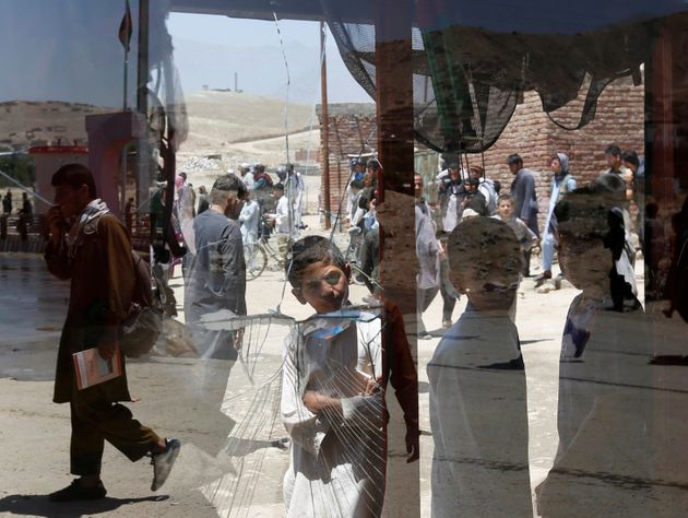 Within hours of the announcement ofAkhundzada's newly appointed leadership,a Taliban suicide...