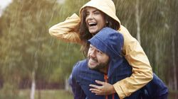 Here's How To Not Let The Rain Ruin Your