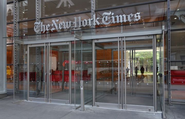 The New York Times, which lastoffered buyouts in 2014, announced plans Wednesday for another round.