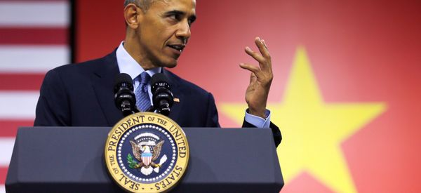 Obama Tries To Ease Asian Concerns Over Trump: It's Going To Be OK