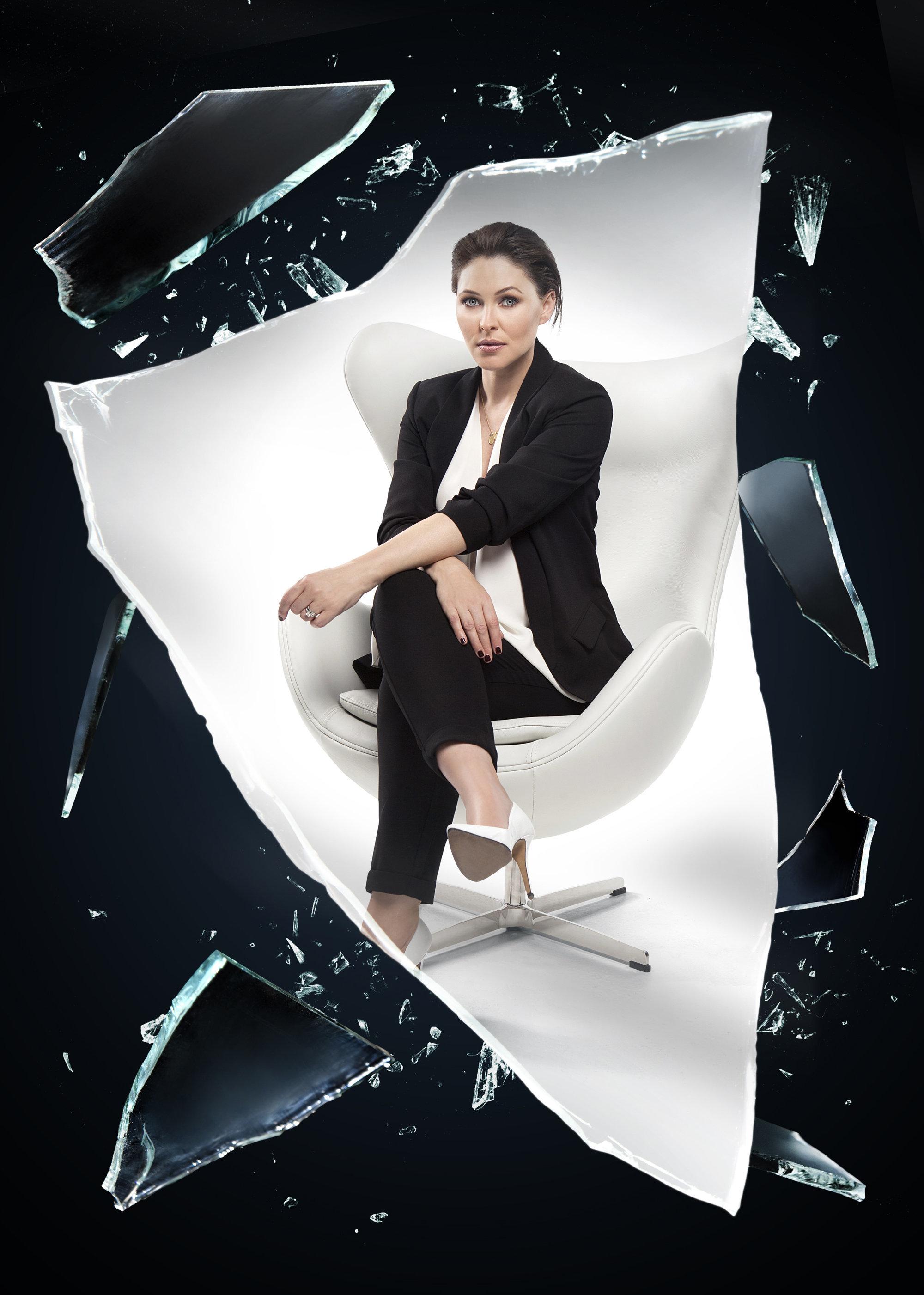Emma Willis will return as the host of 'Big