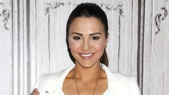 NEW YORK, NY - MAY 25:  Andi Dorfman attends AOL Build Speaker Series to discuss her book 'It's Not Okay' at AOL Studios In New York on May 25, 2016 in New York City.  (Photo by Laura Cavanaugh/FilmMagic)
