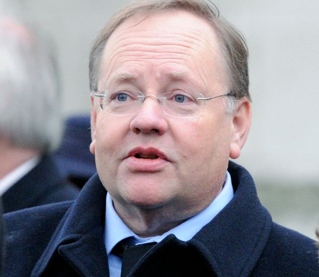 Lord Rennard fears 180,000 people might register to vote too late...