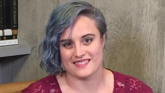 """Bauer McClave, an activist for the asexual community, joins """"The Spectrum"""" to discuss her personal experience."""