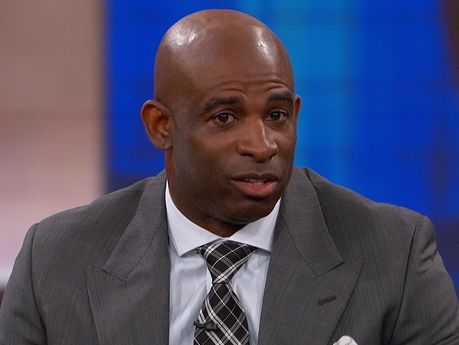 Deion Sanders Offers Support To Former Teammate Struggling With Alcohol, Depression