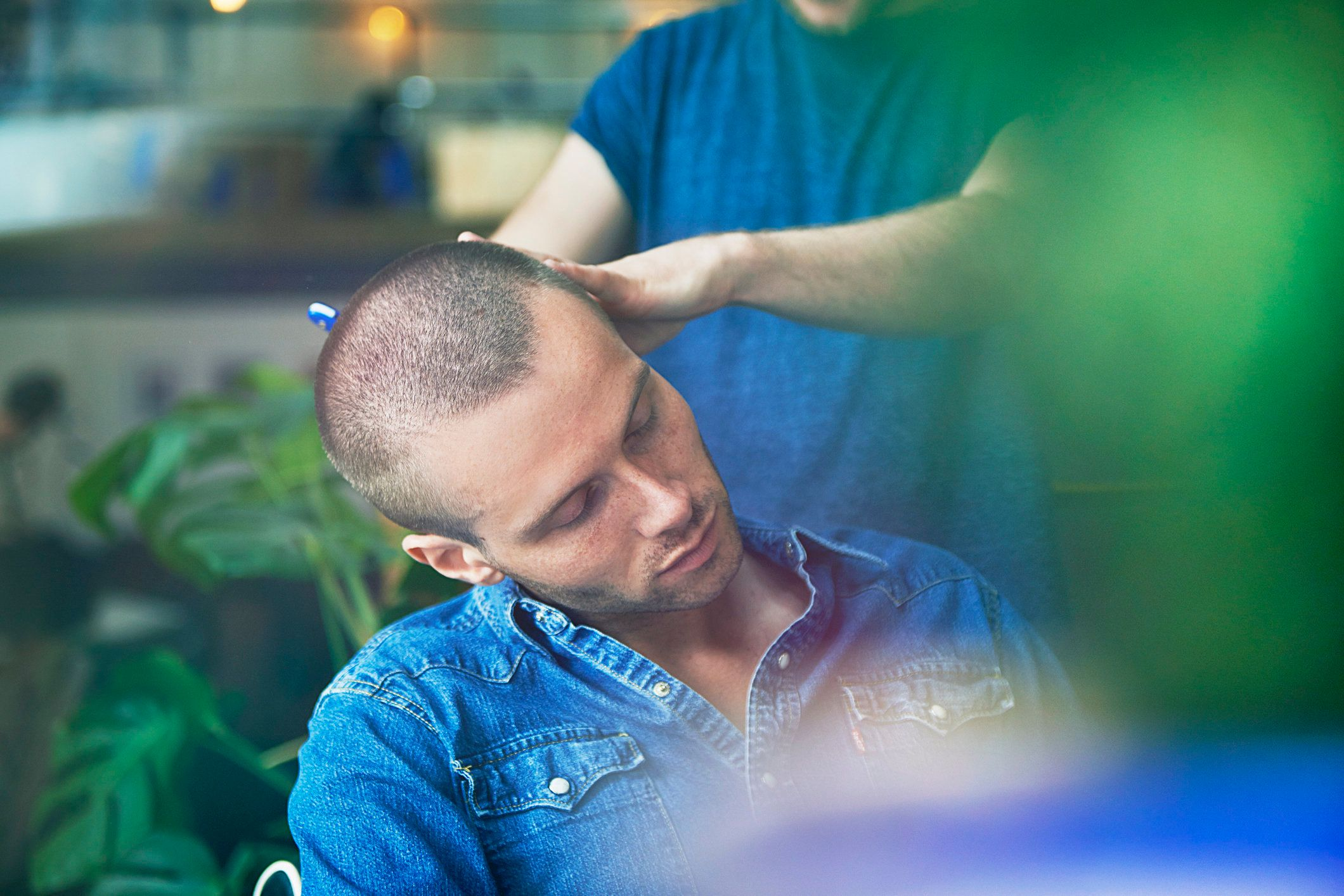Men's Grooming Tricks That Take The Stress Out Of Looking