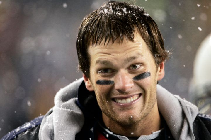 Science--yes, science --is siding with Tom Brady.