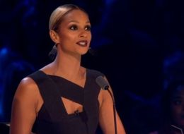 BGT's Alesha Dixon Sparks Outrage With 'Chocolate Men' Comment