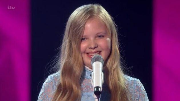 Beau Dermott's performance wowed the 'Britain's Got Talent'