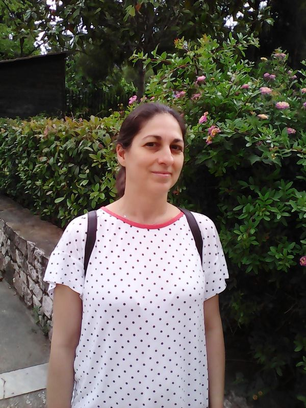 <strong>Lila Leromnimon, 37, high school teacher</strong> <strong>(Athens, May 18)</strong><br><br>I have worked both in the