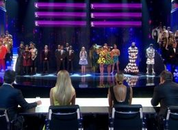 Which Two Acts Have Won Places In The 'BGT' Final?
