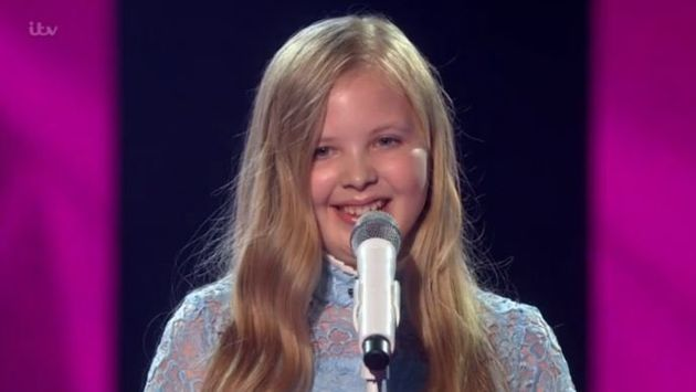 Beau Dermott and Balance Unity go through to the BGT final 2016