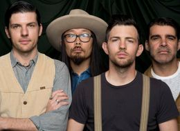 Avett Brothers Have 'Divorce Separation Blues' In New Song
