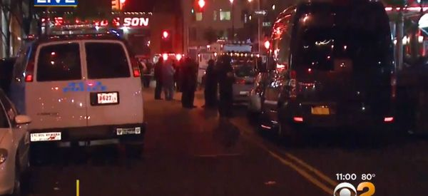 1 Dead, 3 Injured In Shooting At T.I. Concert In NYC