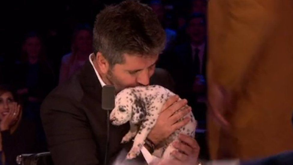 'Britain's Got More Talent' Forced To Apologise Over Ill-Judged Puppy