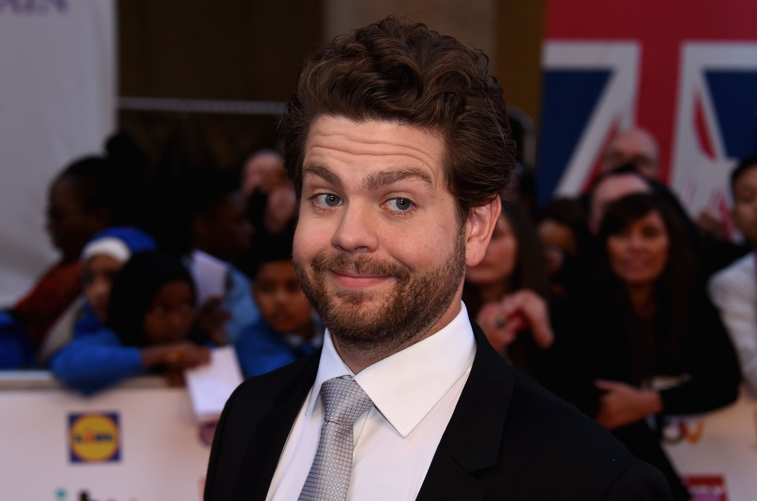 Jack Osbourne Pens Open Letter About Living With Multiple