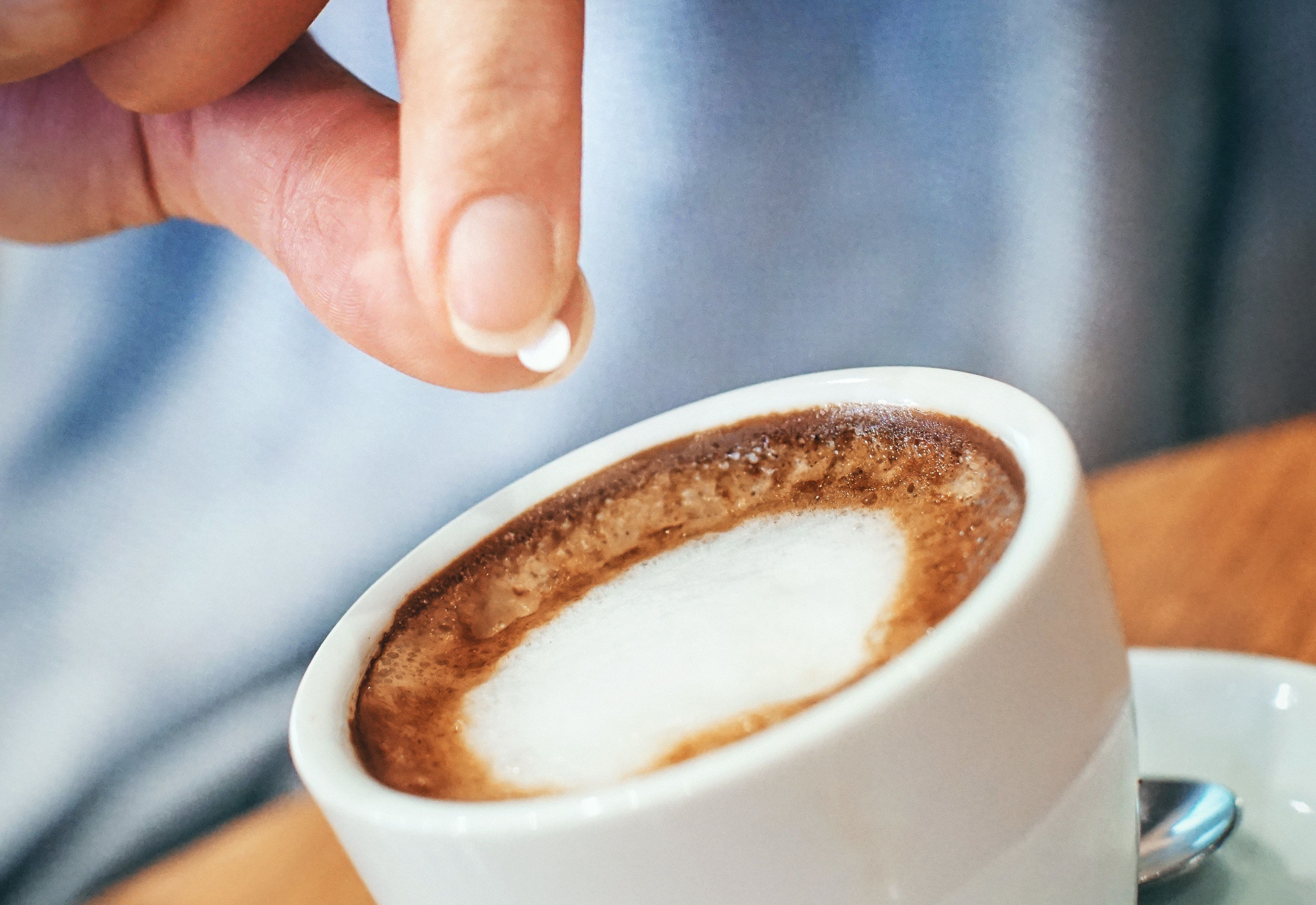 Artificial Sweeteners May Increase Your Risk Of Type 2 Diabetes, Study